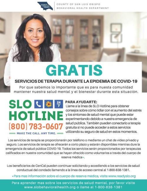 free therapy-espanol
